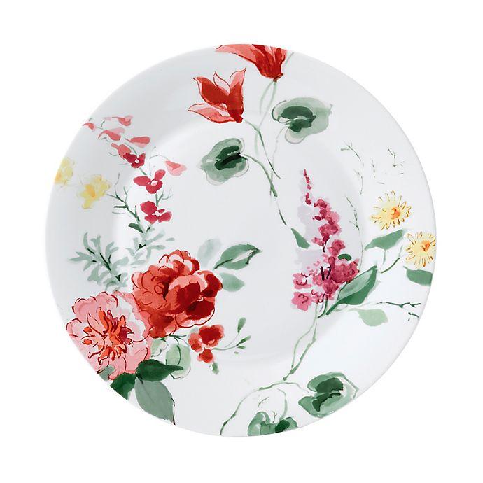 Alternate image 1 for Wedgwood® Jasper Conran Floral Dinner Plate