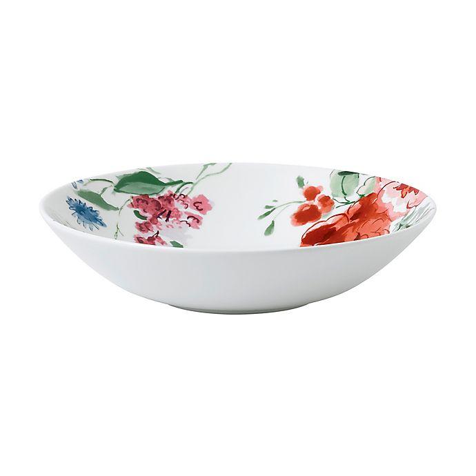 Alternate image 1 for Wedgwood® Jasper Conran Floral Serving Bowl