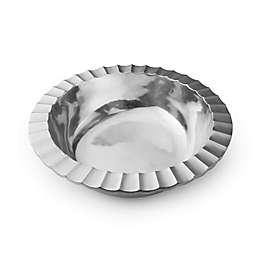 Marigold Artisans Fluted Salad Bowl