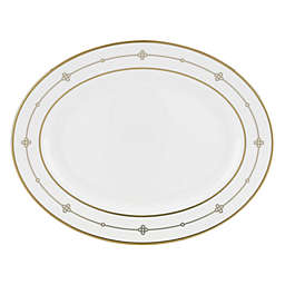 Lenox® Jeweled Jardin 13-Inch Oval Platter