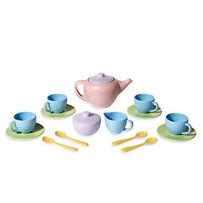 Green Toys™ Tea Set