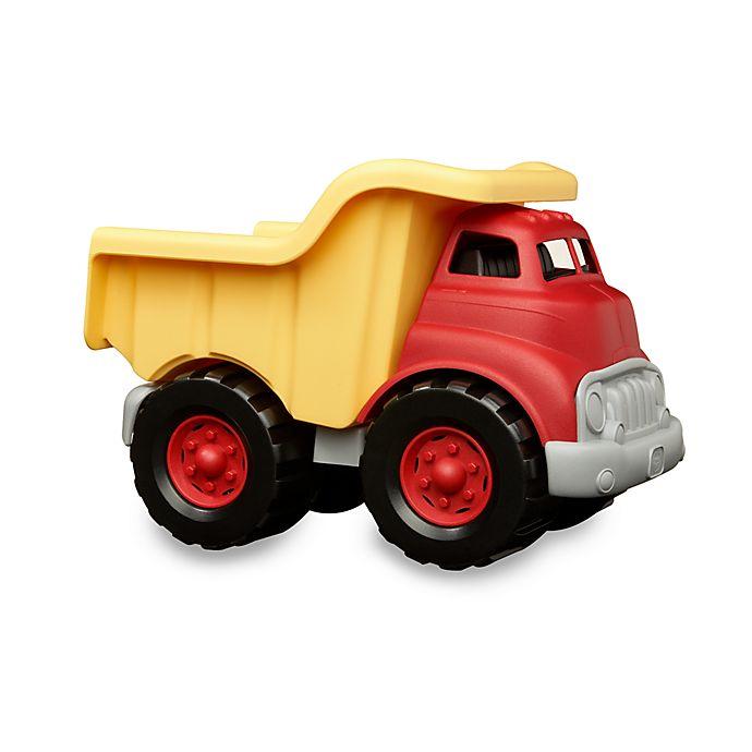 Alternate image 1 for Green Toys™ Dump Truck