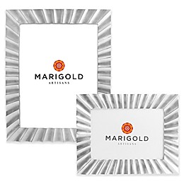 Marigold Artisans Fluted Picture Frame