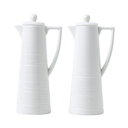 Wedgwood® Jasper Conran Strata Oil and Vinegar Set