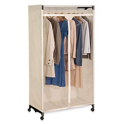 Portable Easy View Wardrobe