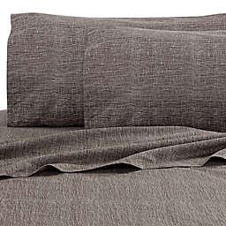 Kelly Wearstler Haze Mesh Pillowcases in Dusk (Set of 2)