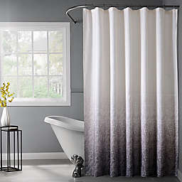 Lace Ombré Shower Curtain