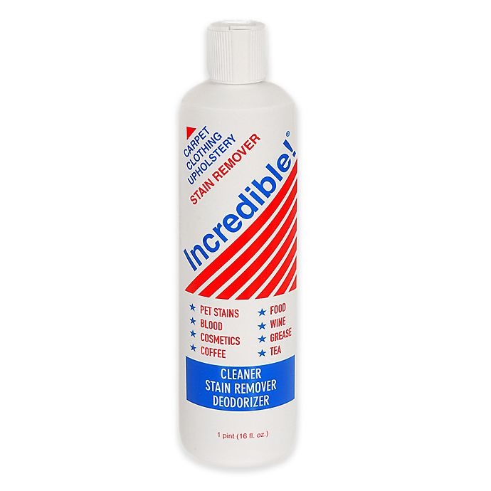 Incredible 16 Oz Stain Remover Bed Bath Beyond