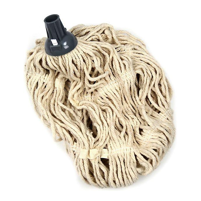 Alternate image 1 for Casabella® Wring Leader Cotton Mop Refill