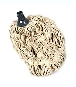 Repuesto de trapeador Casabella® Wring Leader de algodón