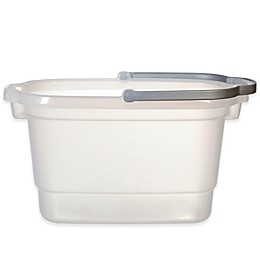 Casabella® 4-Gallon Rectangular Bucket
