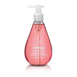 Method® 12 oz. Gel Hand Wash in Grapefruit