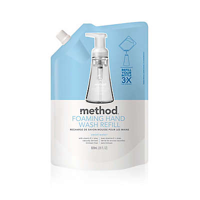 Method® 28 oz. Foaming Hand Wash Refill in Sweet Water