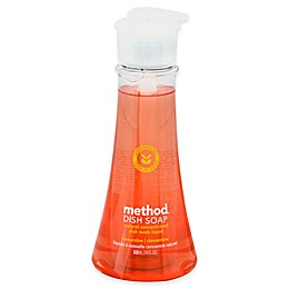 Method® 18 oz. Dish Soap in Clementine