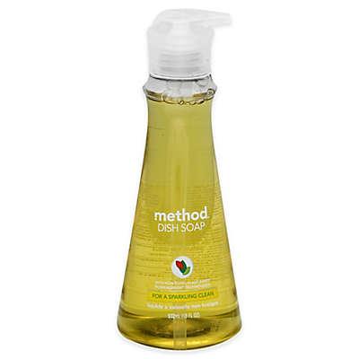 Method® 18 oz. Dish Soap in Lemon Mint
