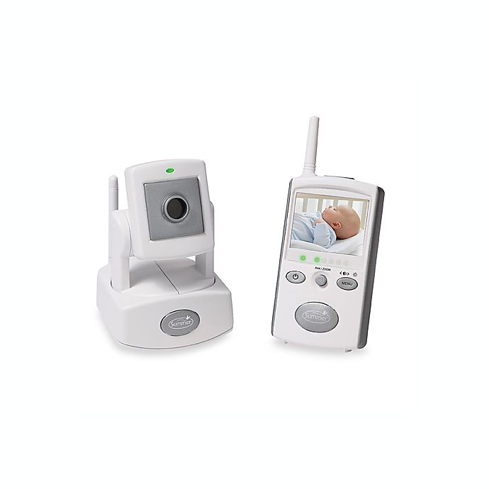Summer Infant 174 Best View Handheld Color Video Monitor