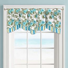 Colordrift Tropicana Window Valance