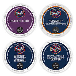Keurig® K-Cup® 12-Count Timothy's World Coffee