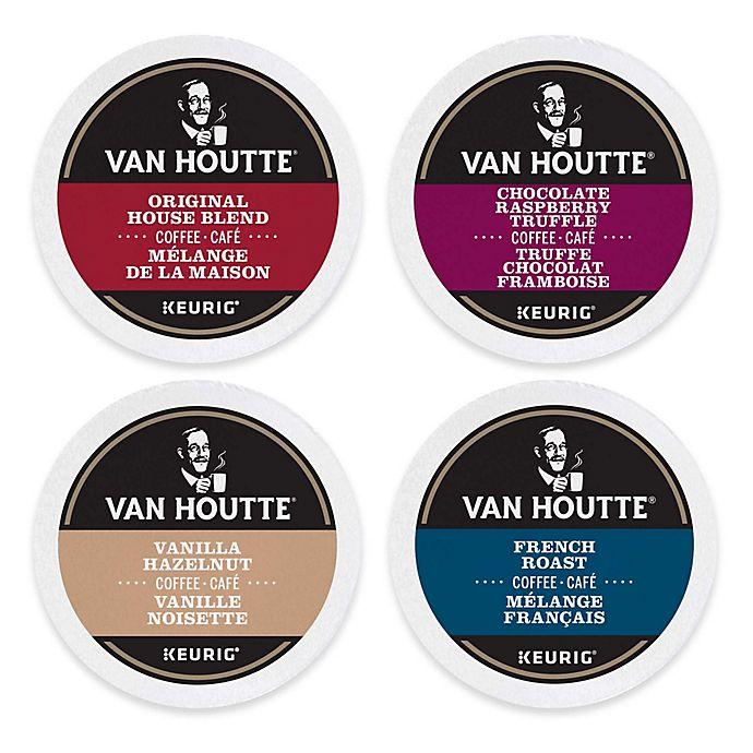 Alternate image 1 for Keurig® K-Cup® 12-Count Van Houtte Coffee