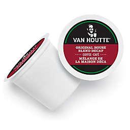 Keurig® K-Cup® 12-Count Van Houtte Decaf Original House Blend Coffee
