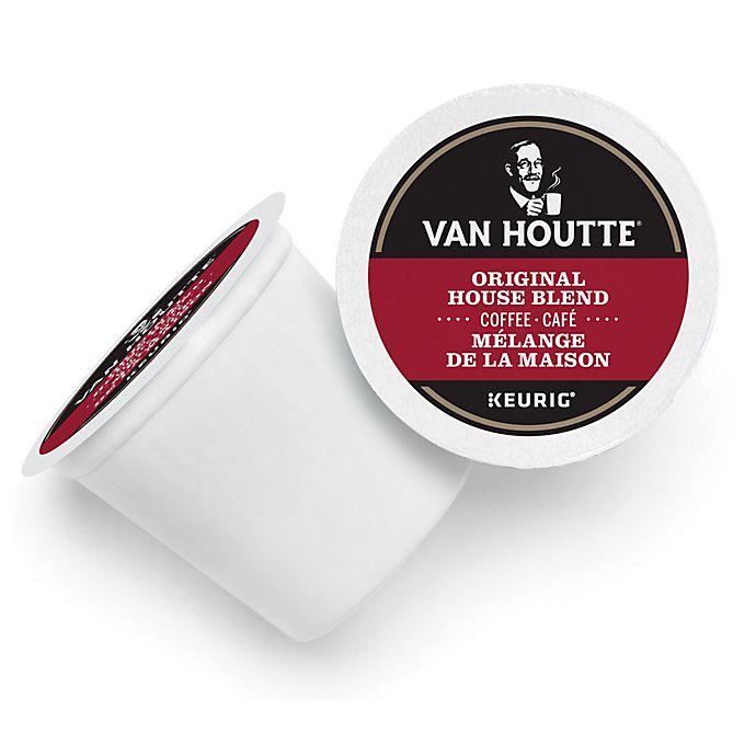 Alternate image 1 for Keurig® K-Cup® 48-Count Van Houtte Coffee Medium House Blend