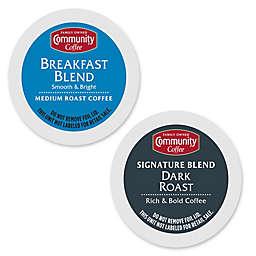 Keurig® K-Cup® Pack 36-Count Community Coffee®