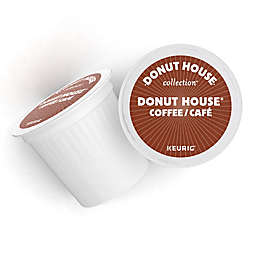 Keurig® K-Cup® Pack 12-Count Donut House Collection® Donut House Coffee
