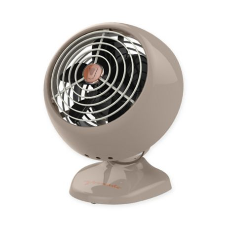 Buy Vornado Mini Classic Vfan In Taupe From Bed Bath Amp Beyond