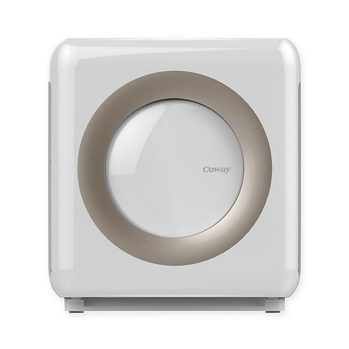 Buy Conway Mighty Smarter Air Purifier In White From Bed