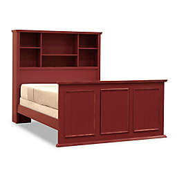 John Boyd Designs Notting Hill Bookcase Bed