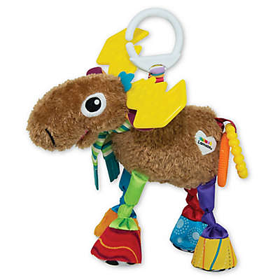 Lamaze® Mortimer The Moose Plush Toy