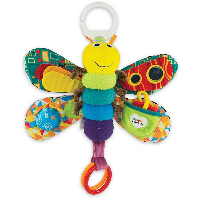 Alternate image 1 for Lamaze® Freddie the Firefly