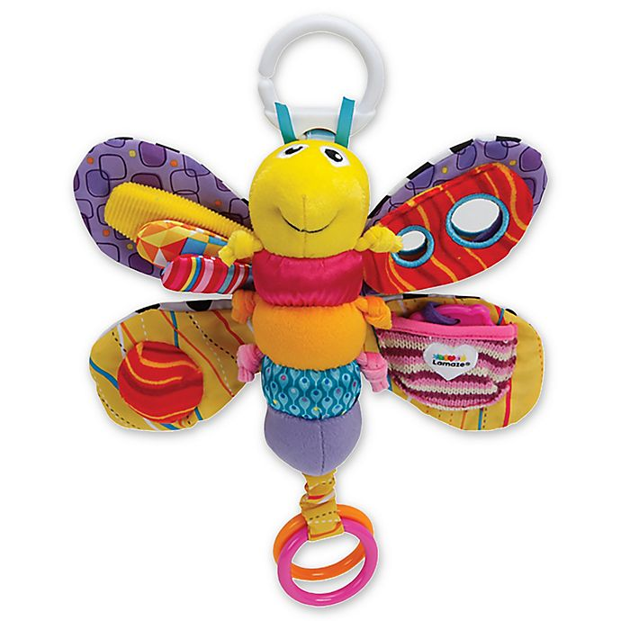 Alternate image 1 for Lamaze® Fifi the Firefly Activity Toy