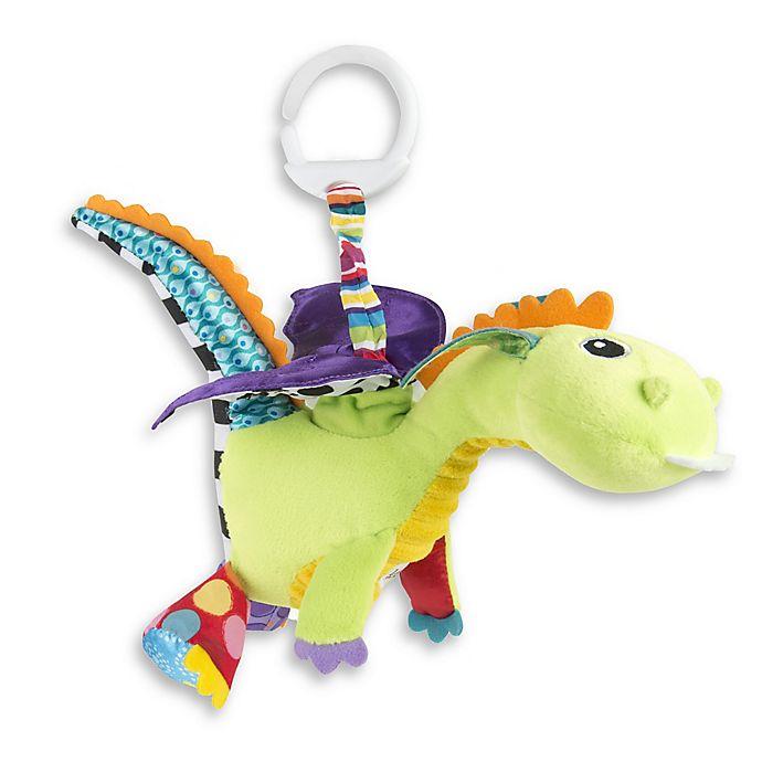 Alternate image 1 for Lamaze® Clip & Go Flip Flap Dragon