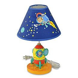 Teamson Fantasy Fields Outer Space Lamp