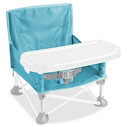 Summer Infant® Pop N' Sit Portable Booster in Aqua