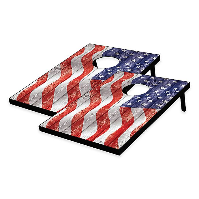 Awesome Stars Stripes Bean Bag Toss Game Bed Bath And Beyond Canada Machost Co Dining Chair Design Ideas Machostcouk