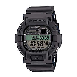 Casio G-Shock Men's 53mm Sport Watch in Grey Resin