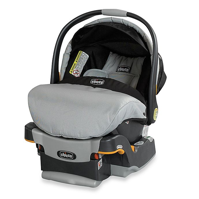 Alternate image 1 for Chicco® KeyFit® 30 Infant Car Seat in Romantic