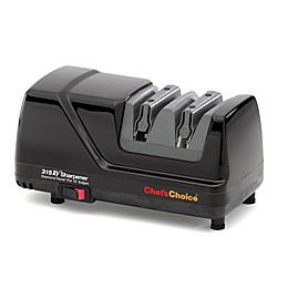 Chef's Choice® Diamond Hone® 315XV Electric Knife Sharpener