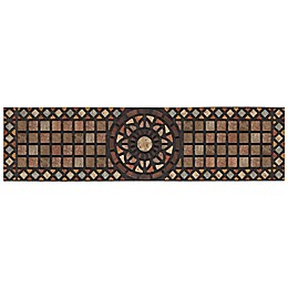 Mohawk Home® 35-Inch x 9-Inch Mosaic Tile Stair Tread
