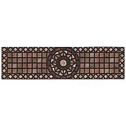 Mohawk Home® 35-Inch x 9-Inch Mosaic Tile Stair Tread