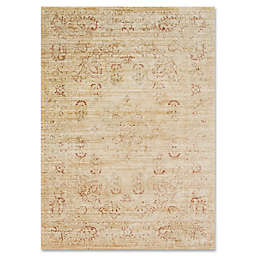 ED Ellen DeGeneres Trousdale Rug in Desert/Red