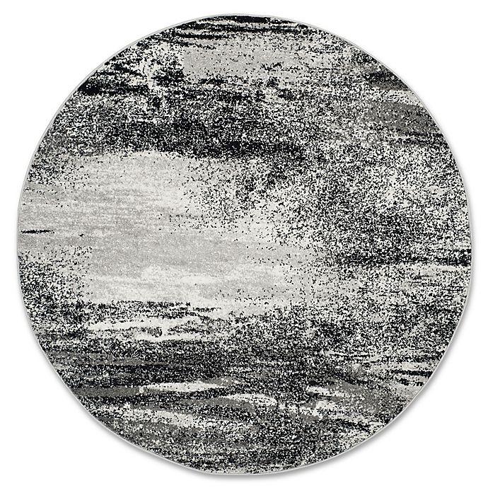 Alternate image 1 for Safavieh Adirondack 8-Foot Round Multicolor Area Rug