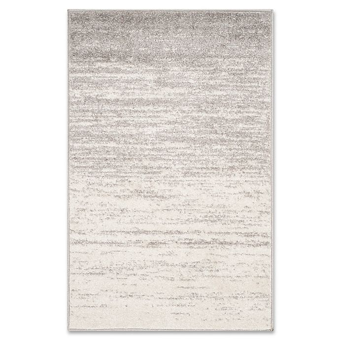 Alternate image 1 for Safavieh Adirondack 2-Foot 6-Inch x 4-Foot Accent Rug in Ivory
