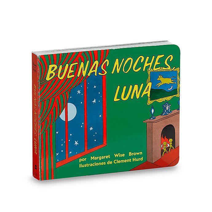 Alternate image 1 for Buenas NochesLuna Board Book by Margaret Wise Brown