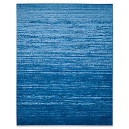 Safavieh Adirondack 6-Foot x 9-Foot Area Rug in Blue