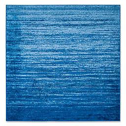 Safavieh Adirondack 8-Foot Square Area Rug in Blue