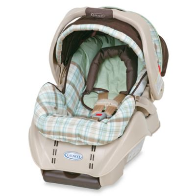 Graco 174 Snugride 174 Infant Car Seat In Brentwood Bed Bath
