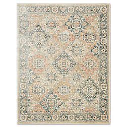 ED Ellen DeGeneres Trousdale Area Rug in Blue/Multi